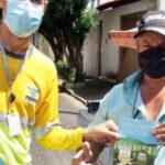 Renovias realiza ações de orientação sobre animais soltos nas rodovias em Vargem Grande do Sul