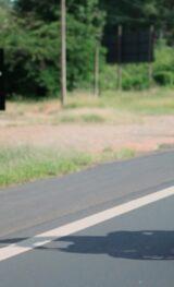 VÍDEO: Trafegar em estradas exige muita atenção dos motociclistas