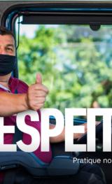 Maio Amarelo: ações de conscientização sobre a segurança no trânsito