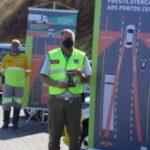 Dia do Motociclista tem ação educativa no Pedágio de Jaguariúna