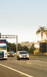 Renovias registrou fluxo de mais de 112 mil veículos no sentido sul de Minas